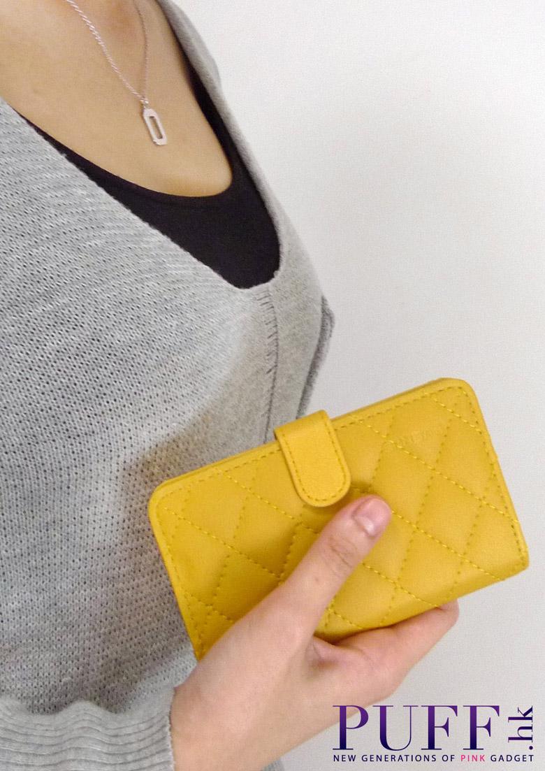 潮流懷舊 Verus Leather Case