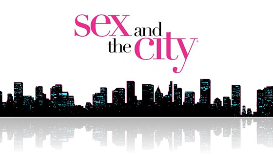 色慾都市 《Sex and the City》官方iPhone 4 case