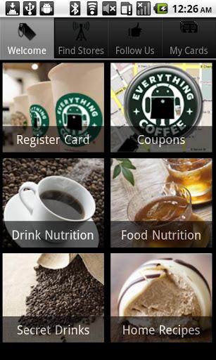 Starbucks Fans 注意!