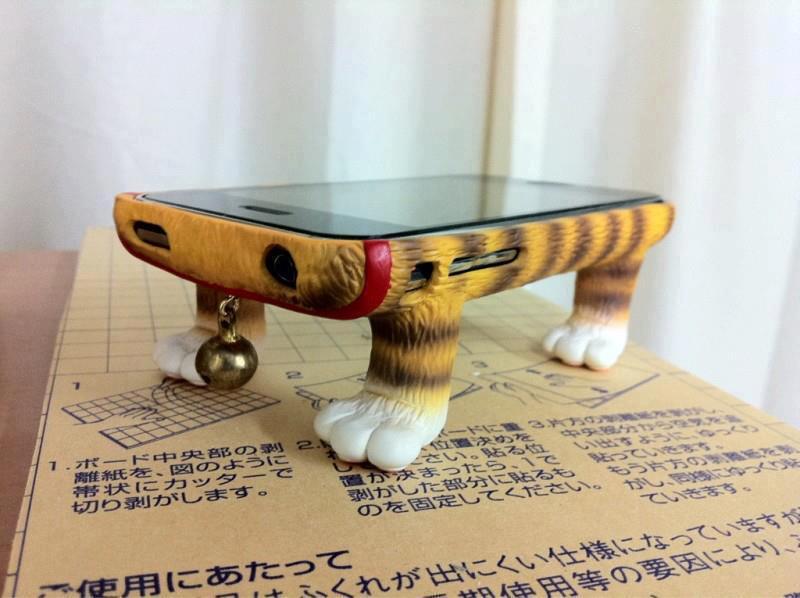 """Cat walk"" case"