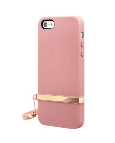 今個秋天我要華麗風~金屬手繩扣IPhone 5 CASE