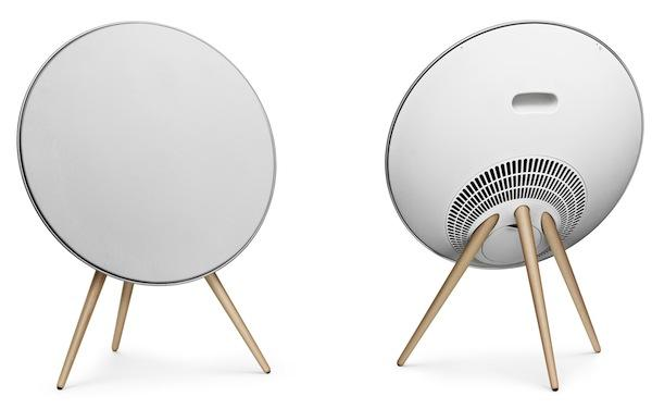 Bang & Olufsen-BeoPlay A9鑊型無線音樂揚聲器?!