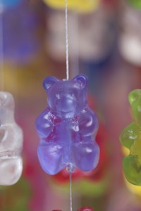 Gummy Bears Chandelier (9)