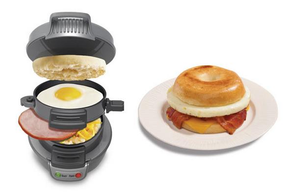 弄個早餐只須花你5分鐘?!
