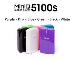 超迷你閃耀珍珠塗層!MiniQ5100s!