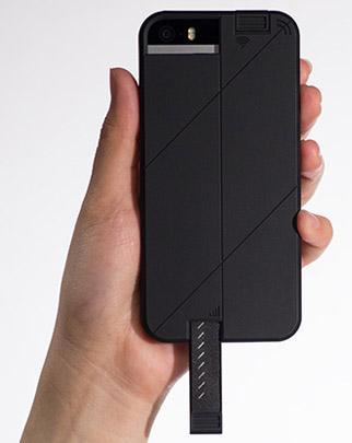 iPhone5/ 5s收得唔好?WiFi又斷線? Absolute Linkase Pro幫到你!