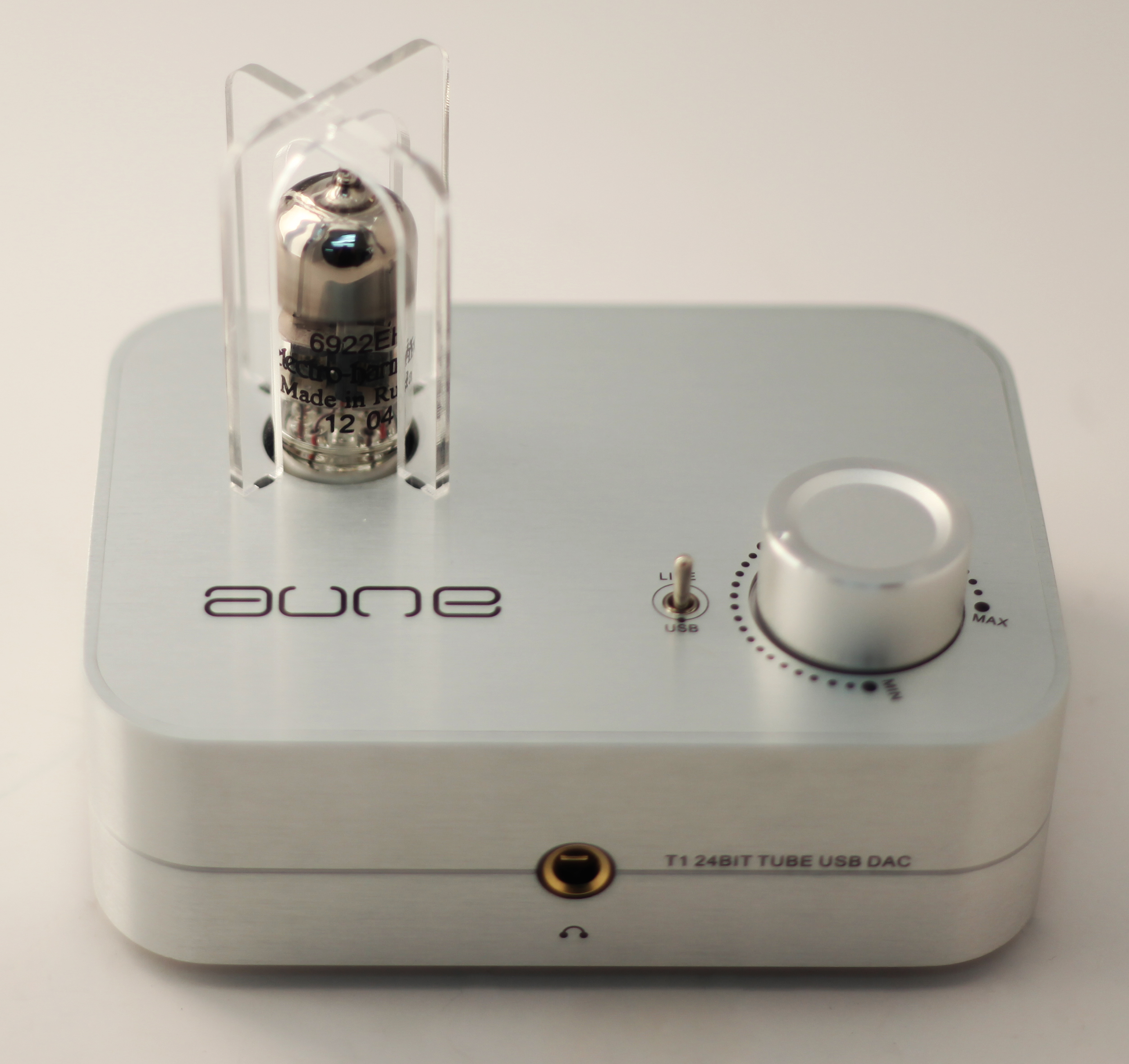 Aune T1電子耳擴       發揮音響極限!