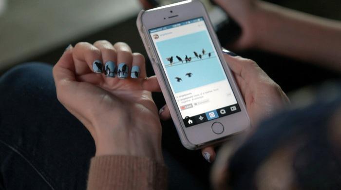 手機App助你自家製作專屬指甲貼!