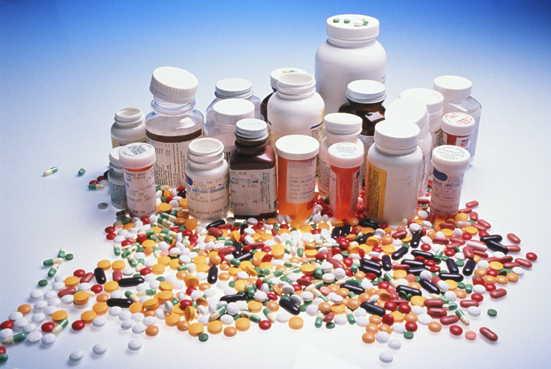 藥要食得好 身體至會好