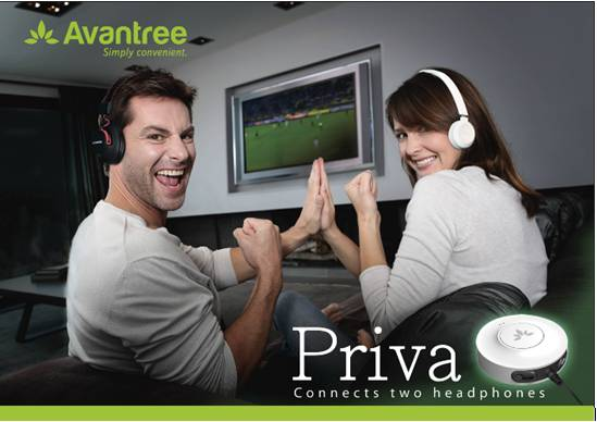 Priva connet two