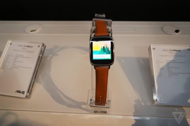 大勢所趨 智能手錶之熱