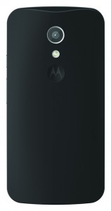 Moto G 2nd Gen BK Back