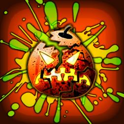 Pumpkin Smash 3