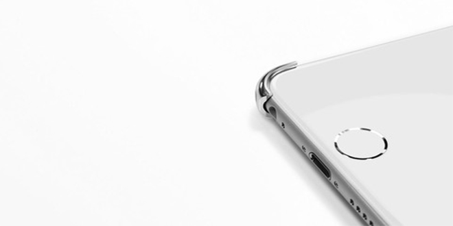 智能手機的性感比堅尼