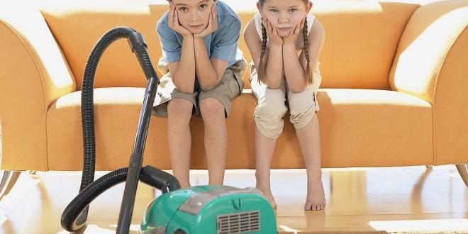 吸塵機械人 地板打掃不求人