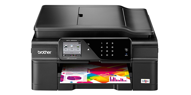 Admin姐姐見紅 即換打印機?