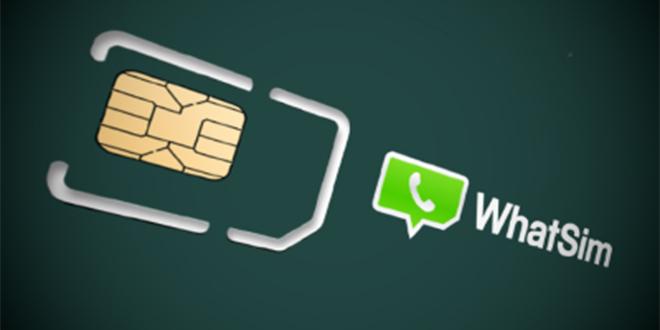 <乜乜乜國際版> WhatSIM 外遊急救App