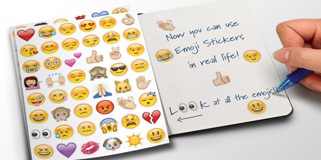 踢走種族歧視   iPhone顛覆Emoji