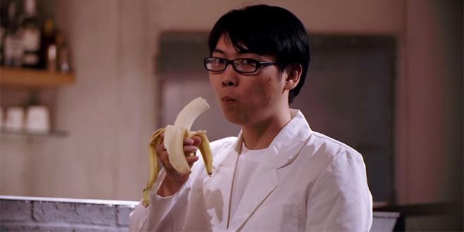 「蠢nana」唔蠢,香蕉做乜變數碼?