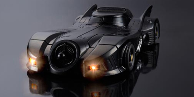 想一躍變車主 Batmobile蝙蝠車啱心水嗎?