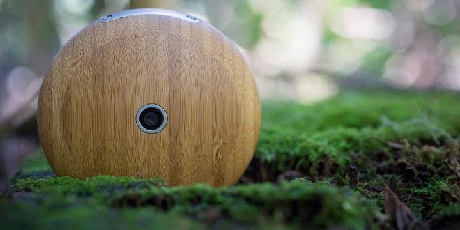 圓形Runcible 超另類智能手機