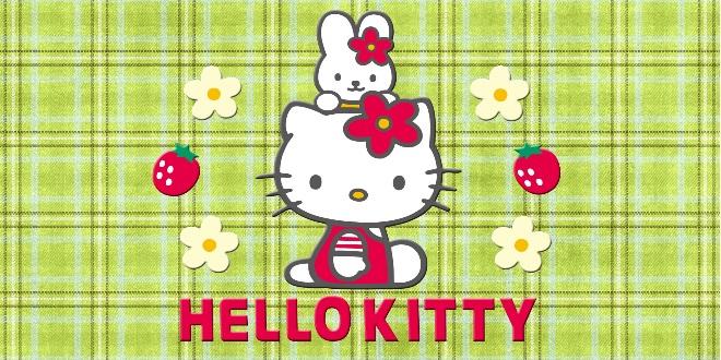 Hello Kitty貓捉細菌   Nagomi車用空氣淨化器
