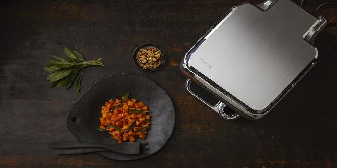 煉獄廚房裡的英雄     Cinder料理機