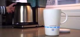 Wireless Heated Mug智能杯 時刻醒腦提神