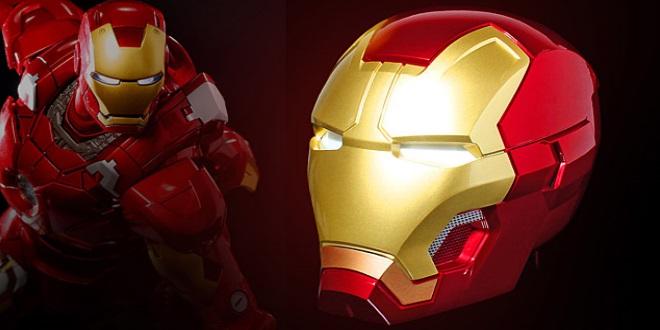 Iron Man唱歌?你未聽過!