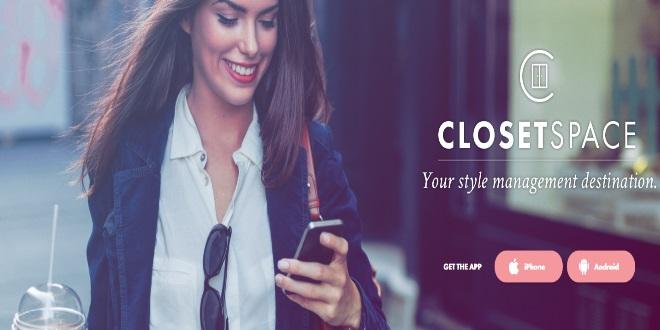ClosetSpace App  衣櫃裡的秘密空間