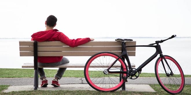 全能教練          Vanhawks  Valour自動導航單車