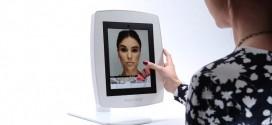 ModiFace Mirror App    一照便知龍與鳳
