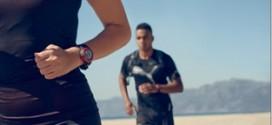 Puma Touch 私人健身教練 觸動生活時刻