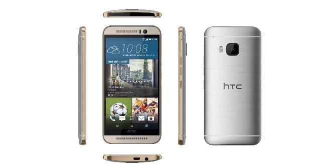 HTC One M9+霸氣鏡頭     山雞都變鳳凰
