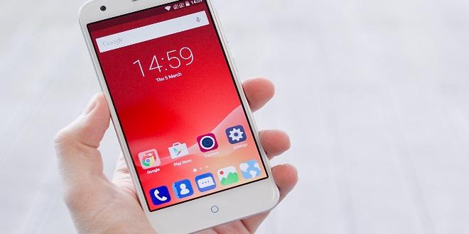 智能家居手機 ZTE Blade S6 Plus
