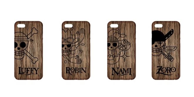 海賊專用 iPhone 6/ 6 Plus One Piece手機殼