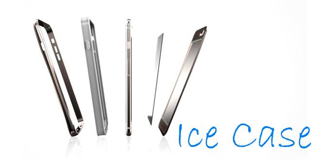 手機表示:夏天要Ice Case