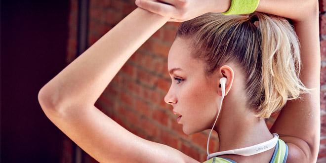 Samsung LEVEL U藍牙耳機 掛在你身 貼合你心