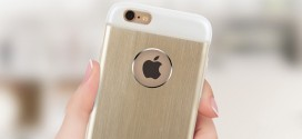 Moshi iPhone 6 / 6 Plus保護殼 忠於自我毋須赤裸裸