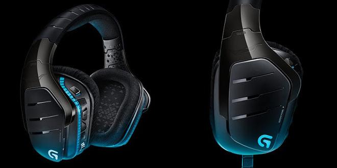 Logitech G633遊戲耳機一再震撼我 情緒一再躍動過