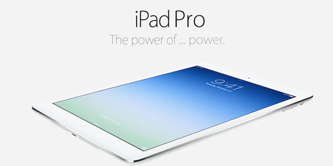 小眼睛看大iPad Pro 邁向專業新一步