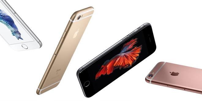 iPhone 6s/iPhone 6s Plus 玫瑰玫瑰我愛你!