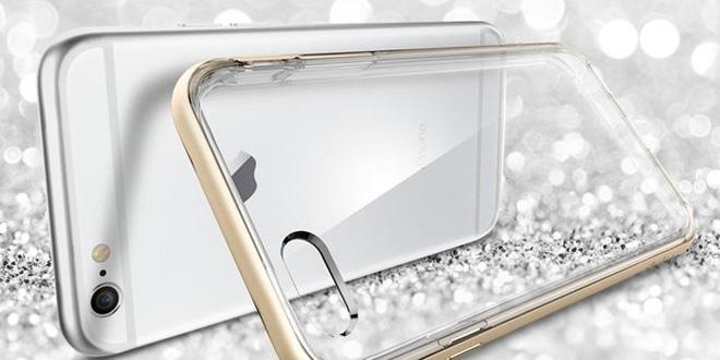 Spigen iPhone手機殼 剛柔並重無懈可擊
