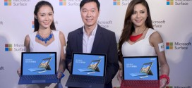 Miscrosoft Surface Pro 4 「筆」可多得的二合一