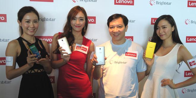 全新Lenovo P1智能手機 電量多到可以分俾人