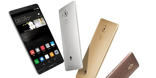 兩日一叉電 Huawei Mate 8智能手機 叉少少用成日!