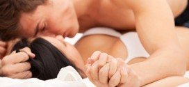 看女人自慰 男人會產生強烈燃性作用