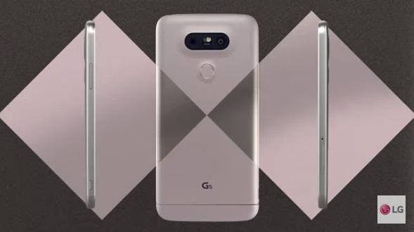 LG G501