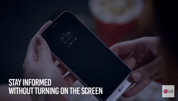 LG G502