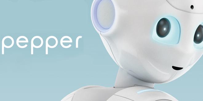 另類購物體驗!日本Pepper機械人充當店務員